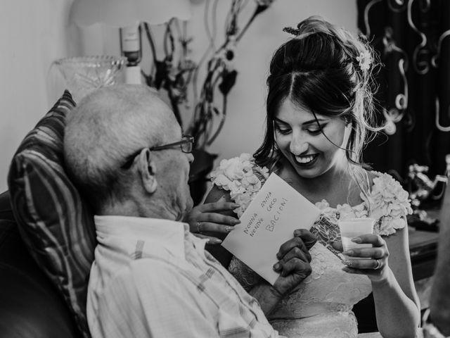 Il matrimonio di Emanuele e Maria a Brindisi, Brindisi 26