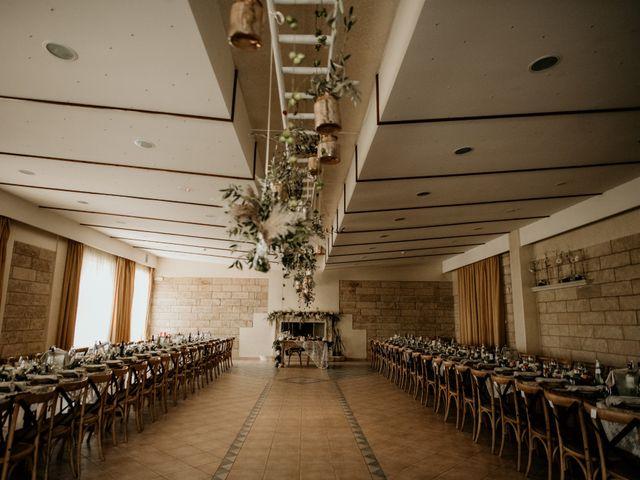 Il matrimonio di Emanuele e Maria a Brindisi, Brindisi 31