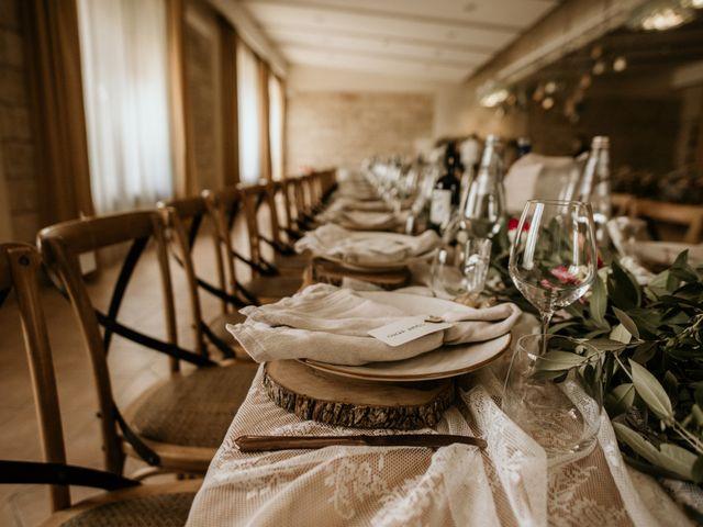 Il matrimonio di Emanuele e Maria a Brindisi, Brindisi 32