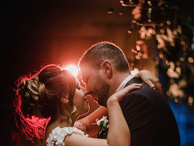 Il matrimonio di Emanuele e Maria a Brindisi, Brindisi 38