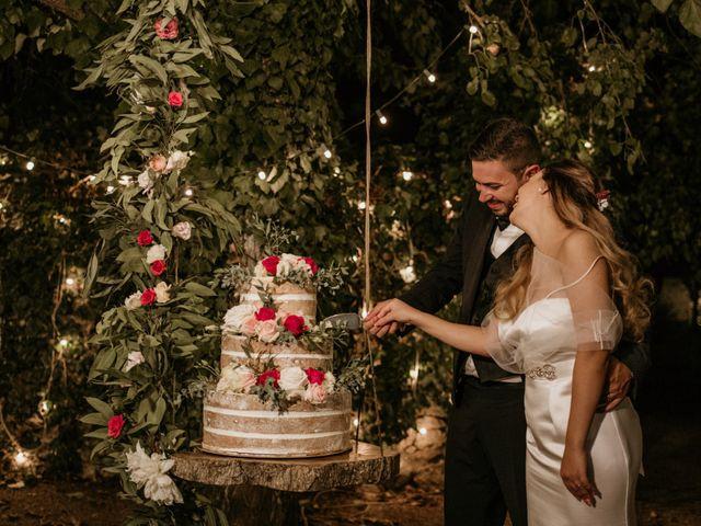 Il matrimonio di Emanuele e Maria a Brindisi, Brindisi 48