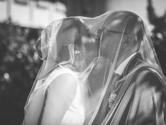 Il matrimonio di Francesco e Maria a Turate, Como 17