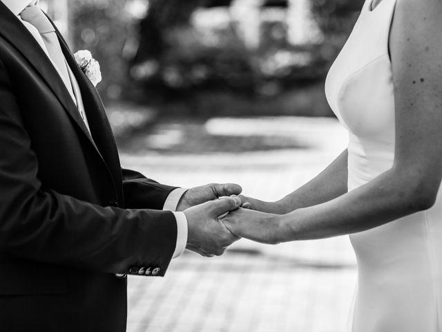 Il matrimonio di Francesco e Maria a Turate, Como 18