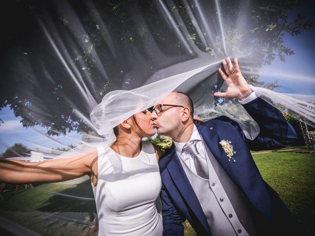 Il matrimonio di Francesco e Maria a Turate, Como 21