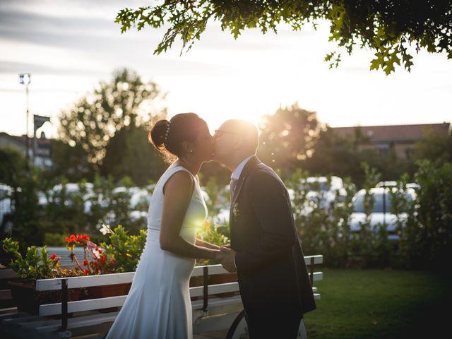 Il matrimonio di Francesco e Maria a Turate, Como 24