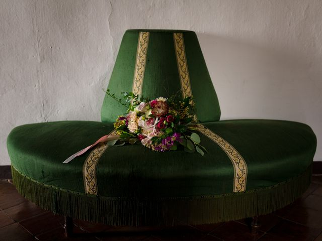 Il matrimonio di Alessio e Federica a Agazzano, Piacenza 20