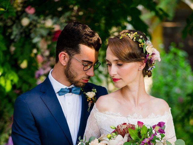 Il matrimonio di Alessio e Federica a Agazzano, Piacenza 30