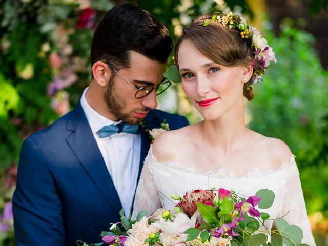Il matrimonio di Alessio e Federica a Agazzano, Piacenza 31