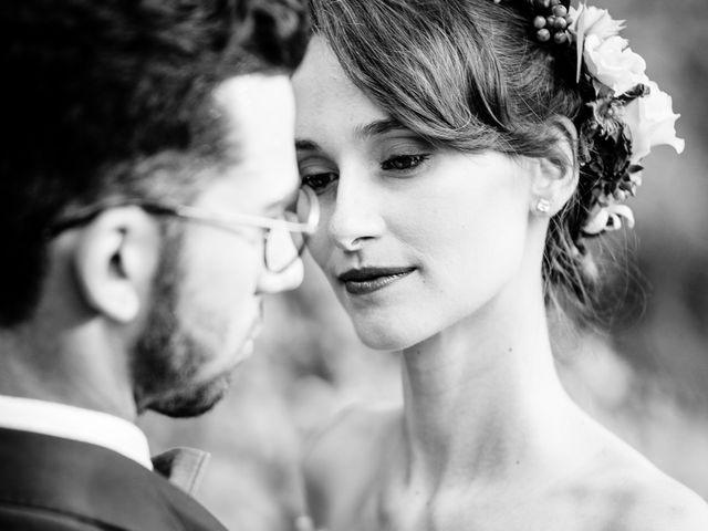 Il matrimonio di Alessio e Federica a Agazzano, Piacenza 45