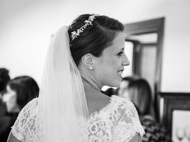 Il matrimonio di Giorgio e Samantha a Offanengo, Cremona 6