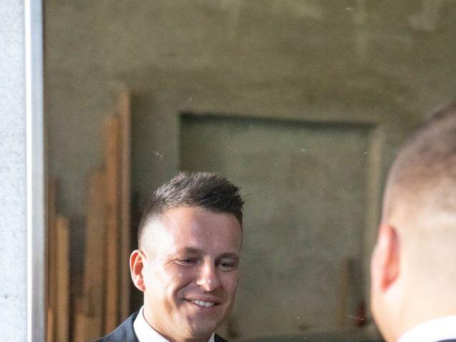 Il matrimonio di Giorgio e Samantha a Offanengo, Cremona 8