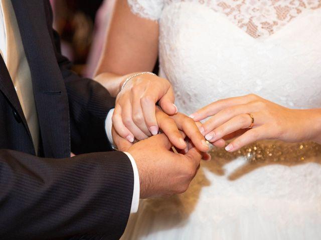 Il matrimonio di Giorgio e Samantha a Offanengo, Cremona 10