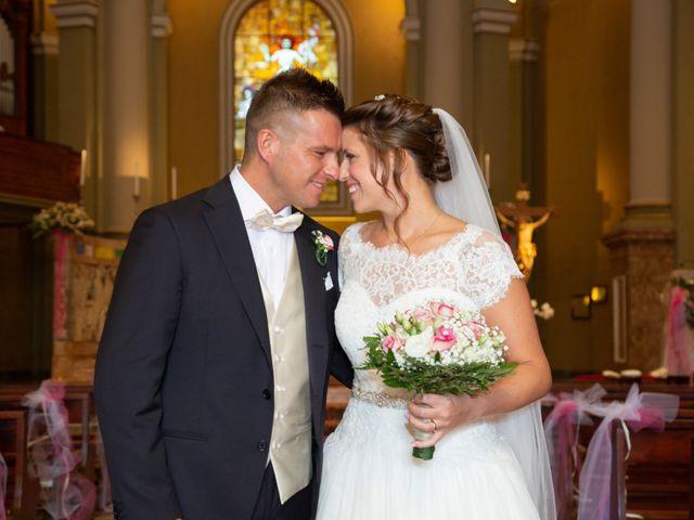 Il matrimonio di Giorgio e Samantha a Offanengo, Cremona 12