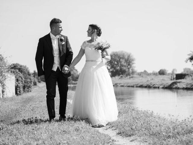 Il matrimonio di Giorgio e Samantha a Offanengo, Cremona 1