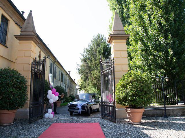 Il matrimonio di Giorgio e Samantha a Offanengo, Cremona 14