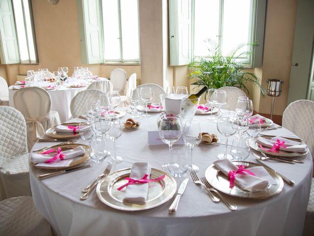 Il matrimonio di Giorgio e Samantha a Offanengo, Cremona 15