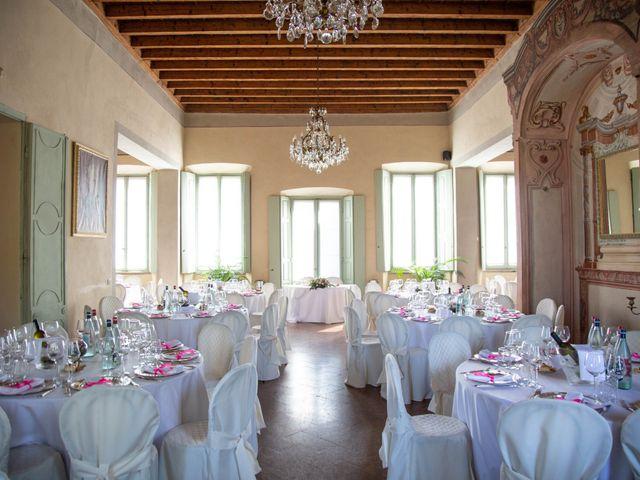 Il matrimonio di Giorgio e Samantha a Offanengo, Cremona 16