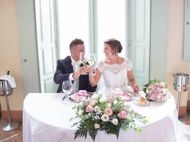 Il matrimonio di Giorgio e Samantha a Offanengo, Cremona 18