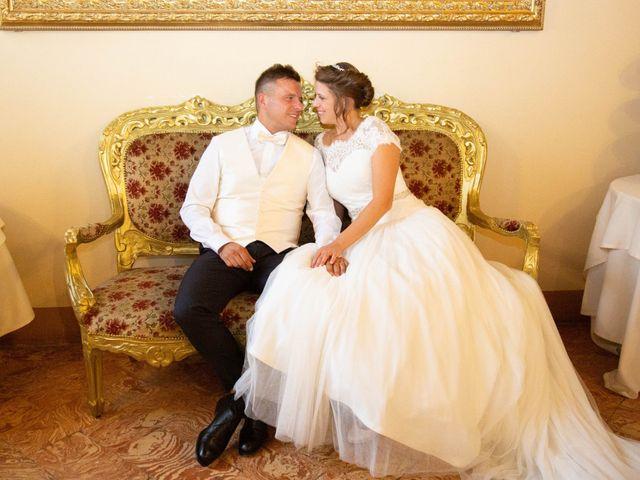 Il matrimonio di Giorgio e Samantha a Offanengo, Cremona 19