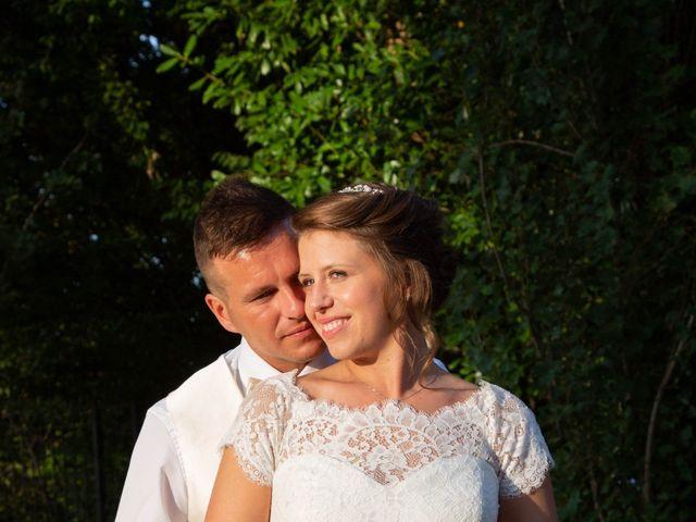 Il matrimonio di Giorgio e Samantha a Offanengo, Cremona 2
