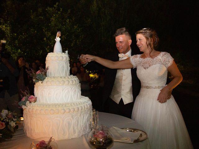 Il matrimonio di Giorgio e Samantha a Offanengo, Cremona 21