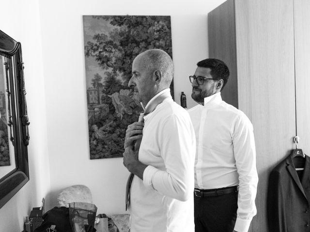 Il matrimonio di Iacopo e Antonella a Teramo, Teramo 6