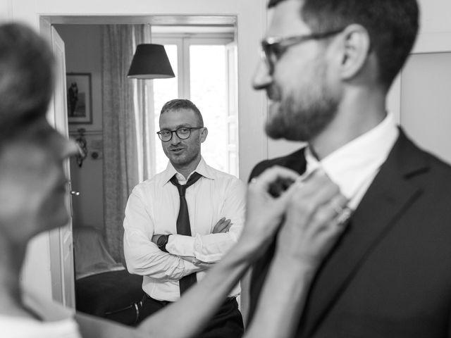 Il matrimonio di Iacopo e Antonella a Teramo, Teramo 19