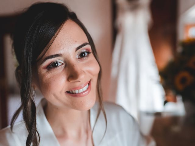 Il matrimonio di Iacopo e Antonella a Teramo, Teramo 36