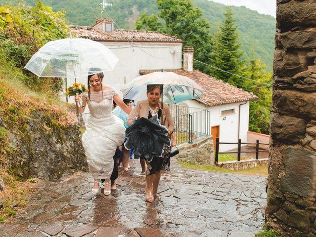 Il matrimonio di Iacopo e Antonella a Teramo, Teramo 40