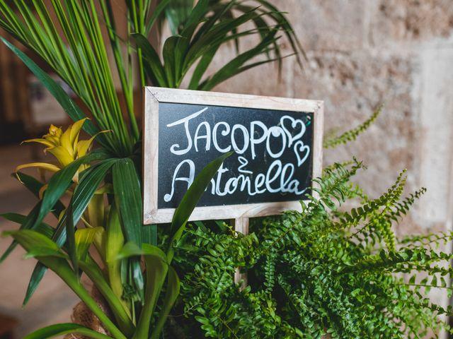 Il matrimonio di Iacopo e Antonella a Teramo, Teramo 42