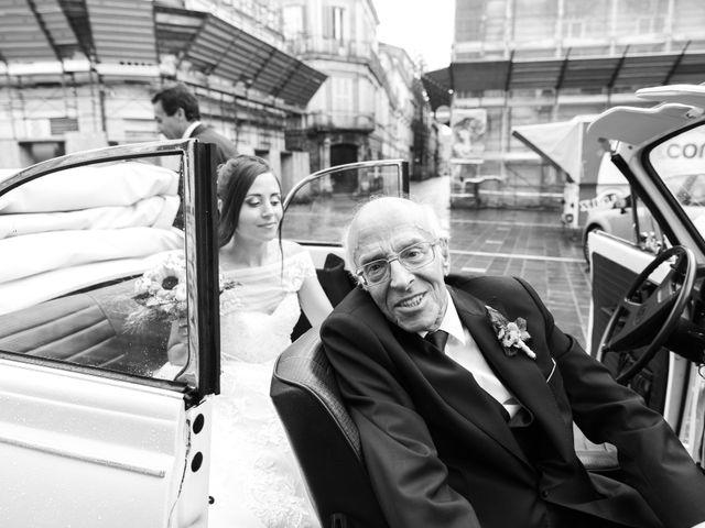 Il matrimonio di Iacopo e Antonella a Teramo, Teramo 45