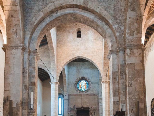 Il matrimonio di Iacopo e Antonella a Teramo, Teramo 46