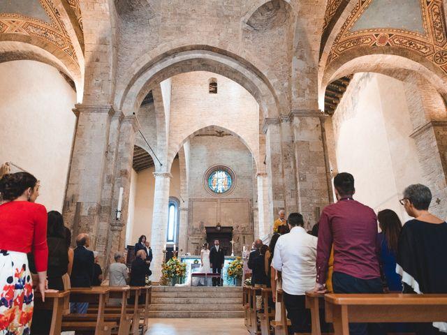 Il matrimonio di Iacopo e Antonella a Teramo, Teramo 47
