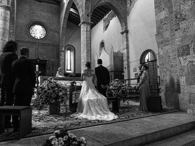 Il matrimonio di Iacopo e Antonella a Teramo, Teramo 2