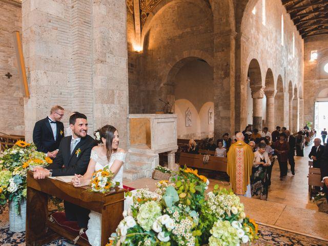 Il matrimonio di Iacopo e Antonella a Teramo, Teramo 50