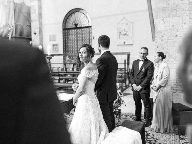 Il matrimonio di Iacopo e Antonella a Teramo, Teramo 51