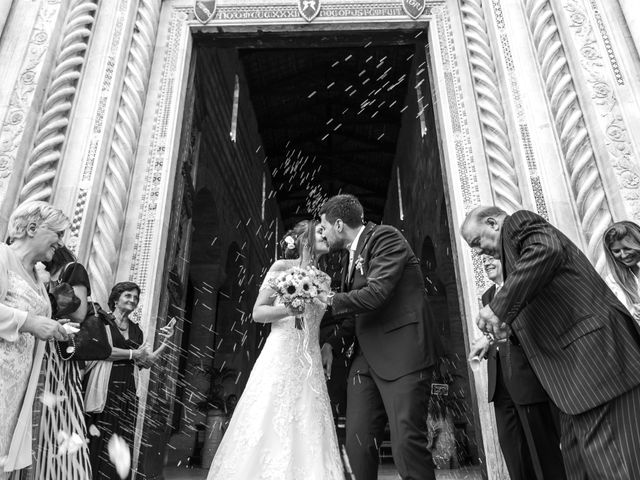 Il matrimonio di Iacopo e Antonella a Teramo, Teramo 55