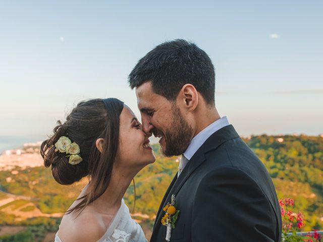 Il matrimonio di Iacopo e Antonella a Teramo, Teramo 62