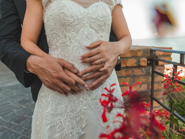 Il matrimonio di Iacopo e Antonella a Teramo, Teramo 63