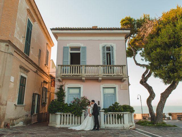 Il matrimonio di Iacopo e Antonella a Teramo, Teramo 64