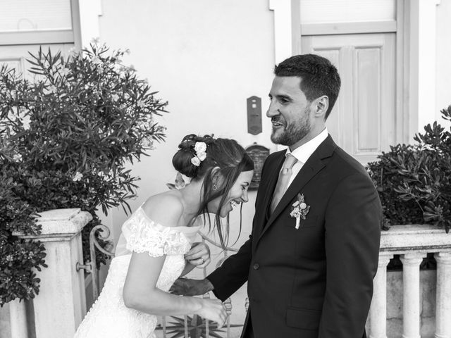 Il matrimonio di Iacopo e Antonella a Teramo, Teramo 65
