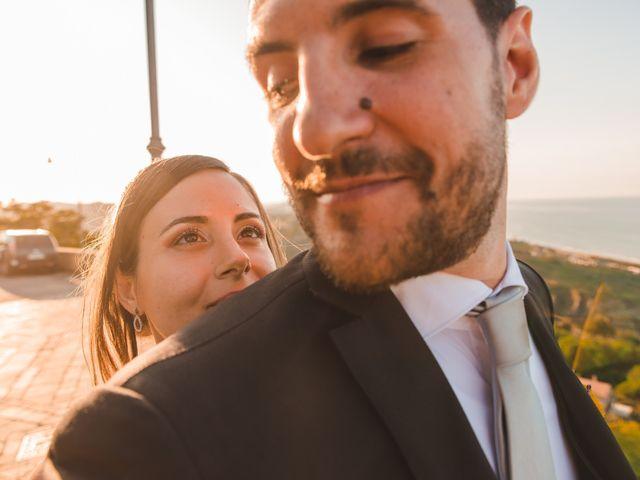 Il matrimonio di Iacopo e Antonella a Teramo, Teramo 67