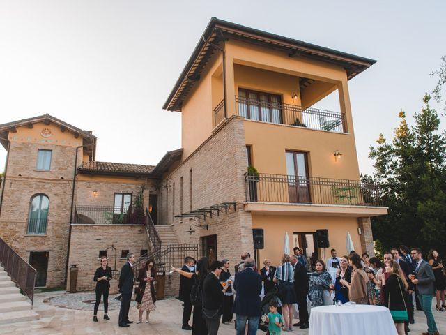 Il matrimonio di Iacopo e Antonella a Teramo, Teramo 71