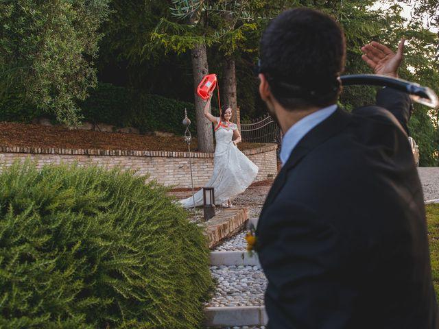 Il matrimonio di Iacopo e Antonella a Teramo, Teramo 73