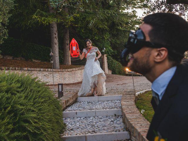 Il matrimonio di Iacopo e Antonella a Teramo, Teramo 74