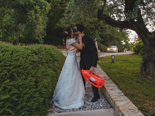 Il matrimonio di Iacopo e Antonella a Teramo, Teramo 75