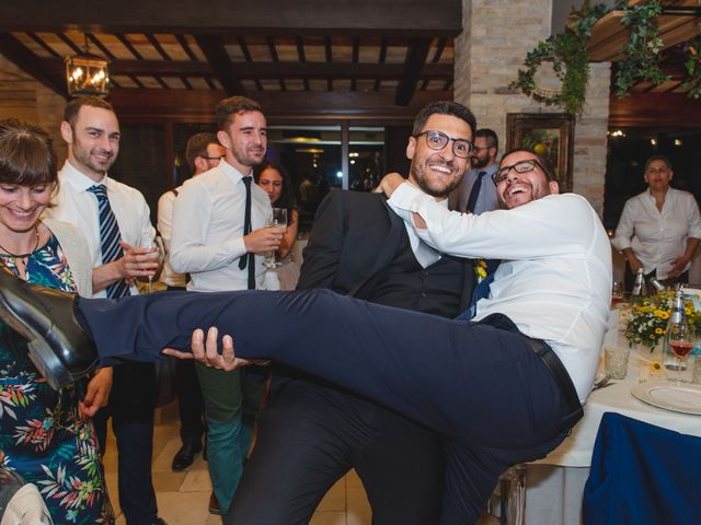 Il matrimonio di Iacopo e Antonella a Teramo, Teramo 84