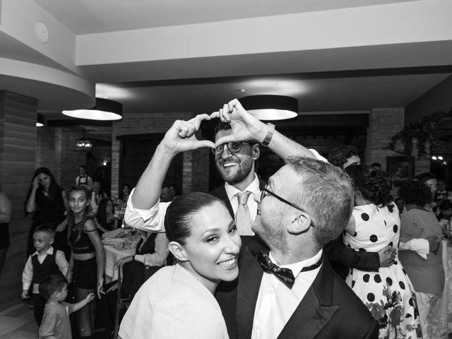 Il matrimonio di Iacopo e Antonella a Teramo, Teramo 85