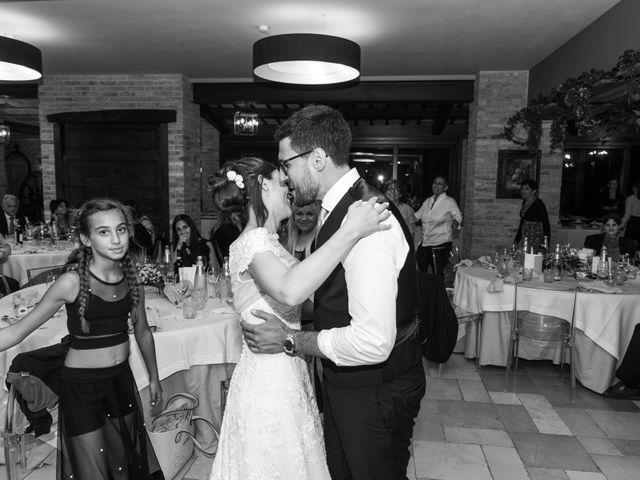 Il matrimonio di Iacopo e Antonella a Teramo, Teramo 87