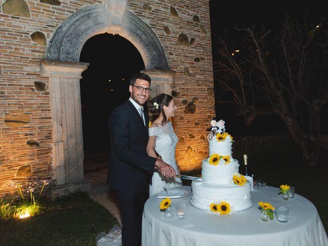 Il matrimonio di Iacopo e Antonella a Teramo, Teramo 88